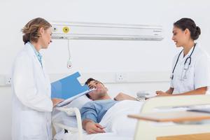 Особенности лечения пневмонии у взрослых людей