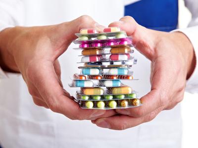 Какой препарат восстанавливает микрофлору