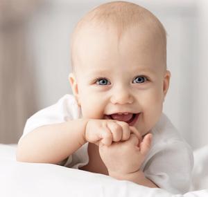 Как вылечить малыша от кашля