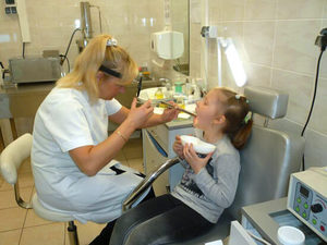 Детская поликлиника 3 череповец милютина 6