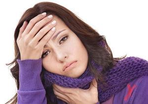 Боли в горле могут появиться из-за бактерицидной или вирусной инфекции