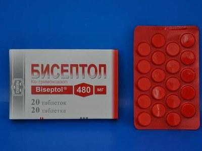 Таблетки и суспензия Бисептол: инструкция по применению, показания, цена, отзывы. Это антибиотик или нет