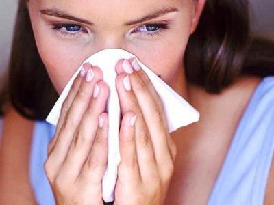 Как снять заложенность носа в домашних условиях без капель упражнения?