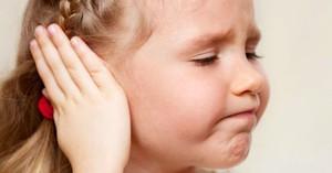 Отит у ребенка - методы диагностики и лечения