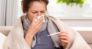 Описание симптомов простудных бактериальных инфекций