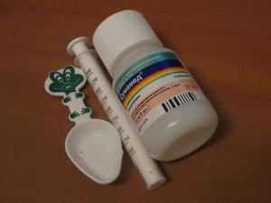 Антибиотики длительного действия