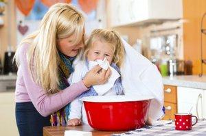 Как перестать кашлять