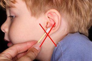 Советы по уходу за ушами