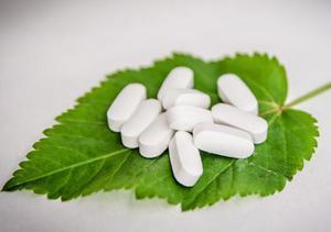 Антибиотик Супракс в таблетках