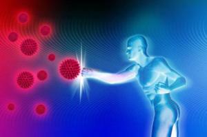 Деринат повышает иммунитет