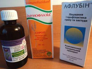 Аналоги иммуностимулирующих препаратов