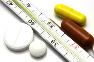 Препараты для взрослых от температуры