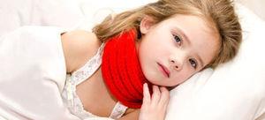 Как быстро помочь ребенку выздороветь?