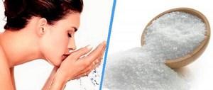 Как промывать физраствором нос