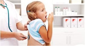 Психосоматика кашель у ребенка