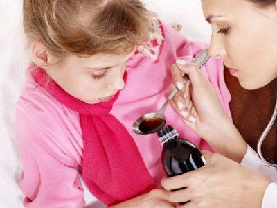 Кленбутерол от кашля детям: инструкция по применению сиропа до 3 лет и старше