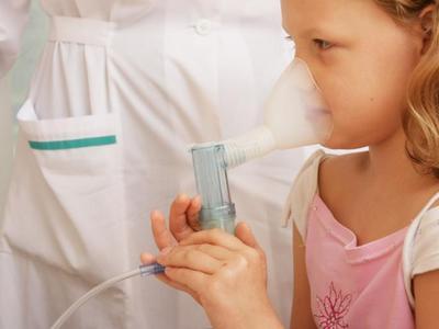 Как дышать интерфероном через небулайзер