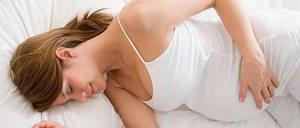 Как бороться со скарлатиной во время беременности