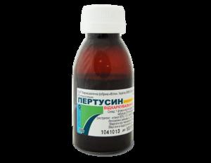 Полезный сироп Пертуссин - в каких случаях помогает