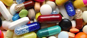 Как и в каких дозах пить противомикробные препараты