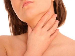 Боли в горле и как их устранить