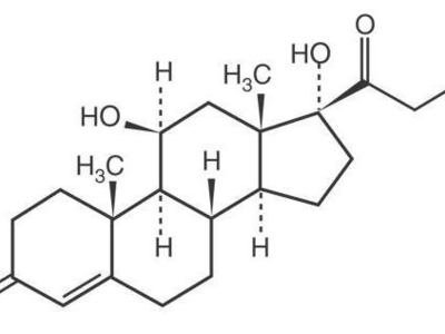 Диоксидин гидрокортизон в ухо