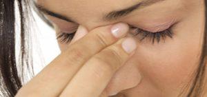 Почему возникает заболевание гайморит