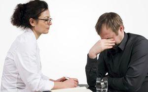 Нервные состояния как причина трудного дыхания
