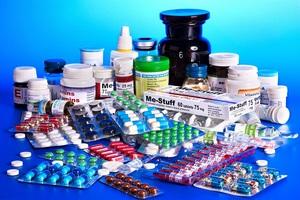 Взаимодействие Линкомицина с другими лекарственными средствами