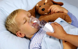 Обструктивный бронхит симптомы и лечение комаровский thumbnail