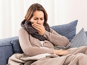 Почему возникает кашель ночью