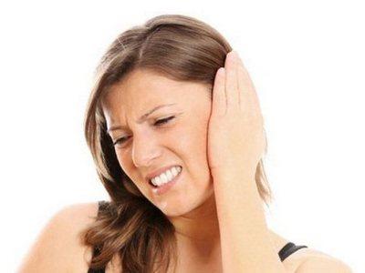 Шишка под ухом болит при нажатии