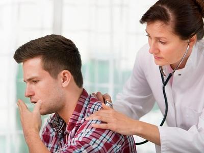 Чем лечить начинающийся кашель у взрослого