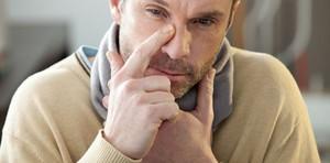Описание патологии синусит
