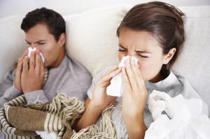 Особенности лечения простуды в домашних условиях