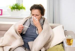 Перечень симптомов инфекции гриппа