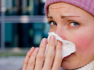 Частое чихание без признаков простуды