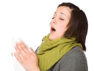 Какие могут быть причины частого чихания