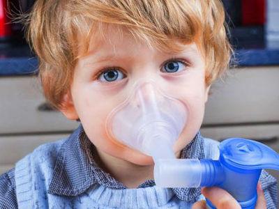 Лечение небулайзером. Как делать ингаляции небулайзером детям? Рецепты растворов для ингаляций небулайзером