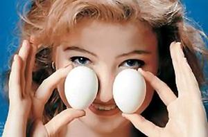 Процедура прогревание носа