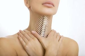 Метод избавления от кости в горле