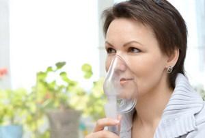 Как использовать небулайзер для лечения гайморита