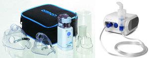 Терапии с использованием небулайзера