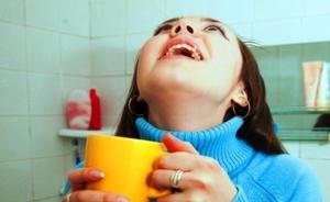 Правила полоскания горла при ангине с применением стрептоцида
