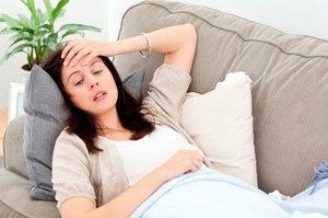 Возможные побочные эффекты от применения стрептоцида при ангине