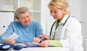 Описание отзывов врачей о применении стрептоцида для горла при ангине