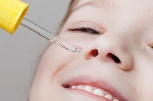 Как использовать глазные левомцетиновые капли для лечения заболеваний носа