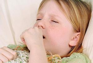 Как вывести мокроту у ребенка из бронхов