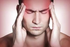 Головная боль как побочный эффект от применения