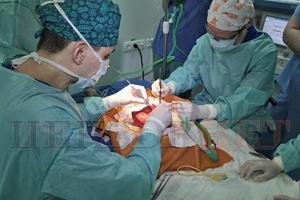 Как происходит трансплантация легких при фиброзе